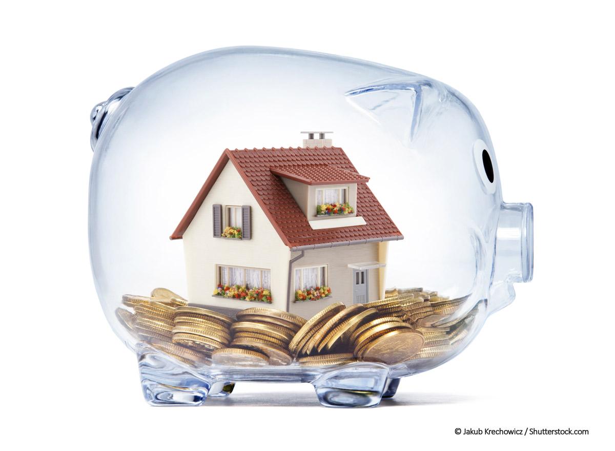 Hauskauf-finanzieren